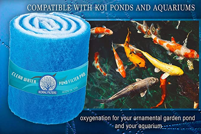 Koral Filters  product image 2