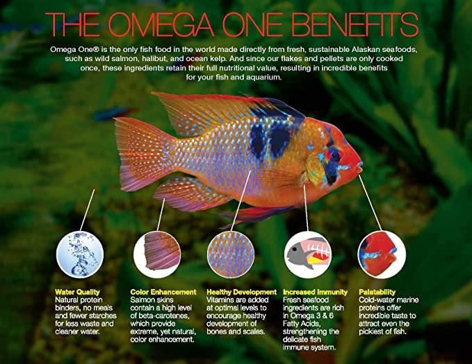 Omega One 03391 product image 7