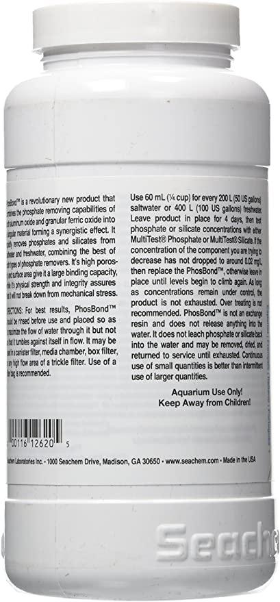 Seachem 67112620 product image 2