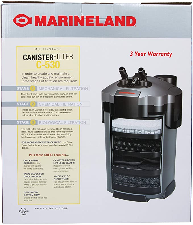 MarineLand PCML530 product image 8