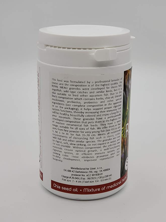 ROYAL MENU  product image 7