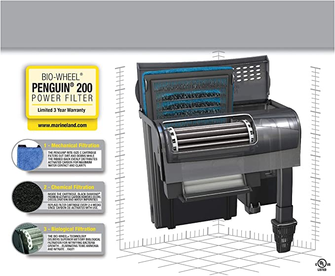 MarineLand PF0200B product image 2