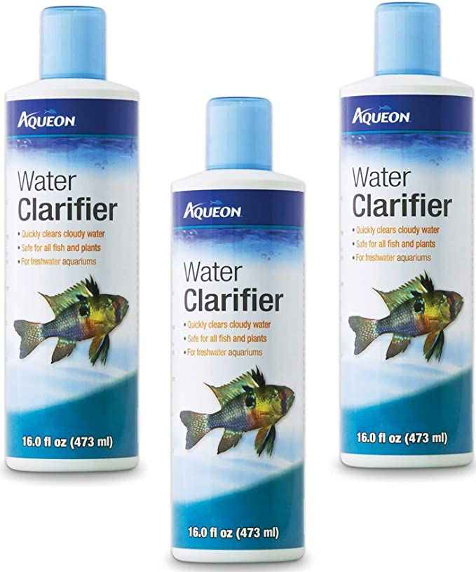 Aqueon Aqueon Water Clarifier - 16 Ounce (3 Pac product image 5