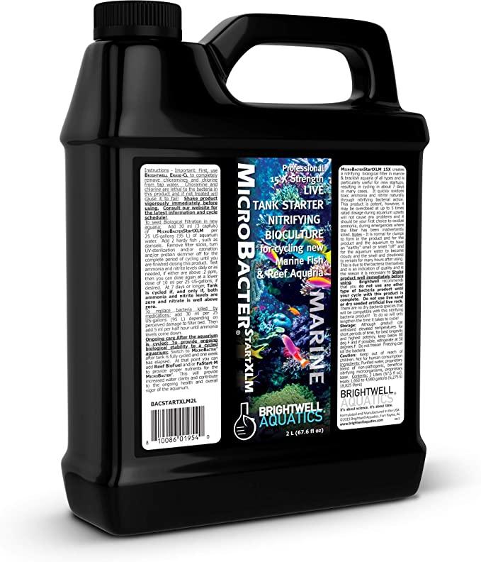Brightwell Aquatics BACSTARTXLM2L product image 4