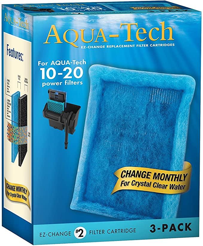 AQUA-TECH PL-T132-03 product image 1