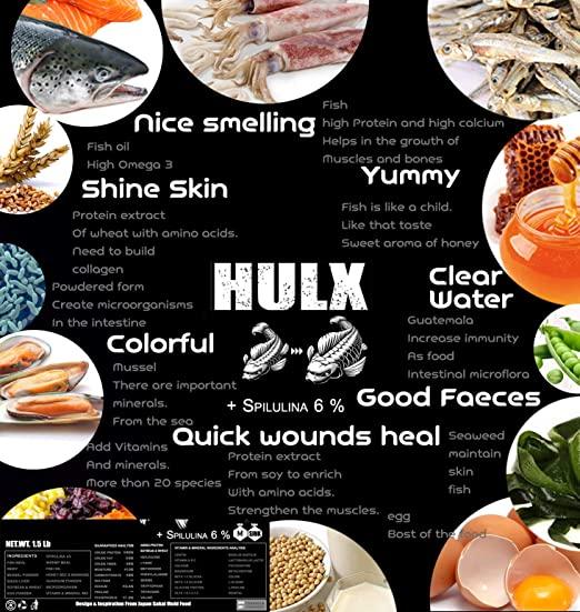 HULX  product image 10
