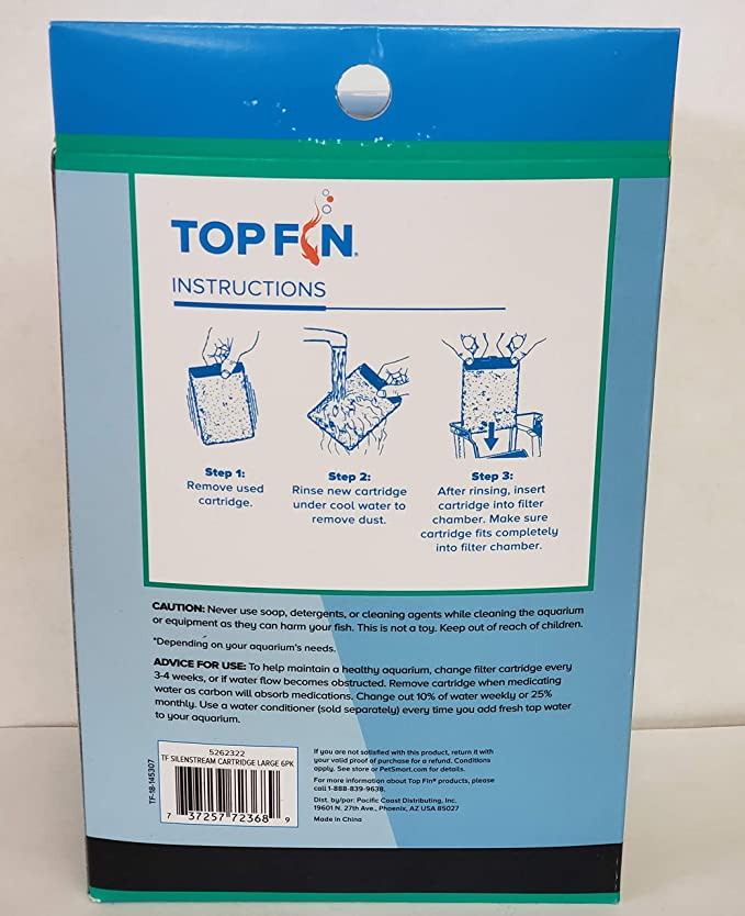 Top Fin  product image 6