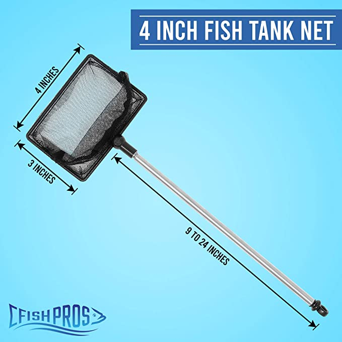 FISH PROS FN-401 product image 3