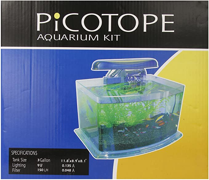 JBJ 3 GALLON PICTOPE product image 8
