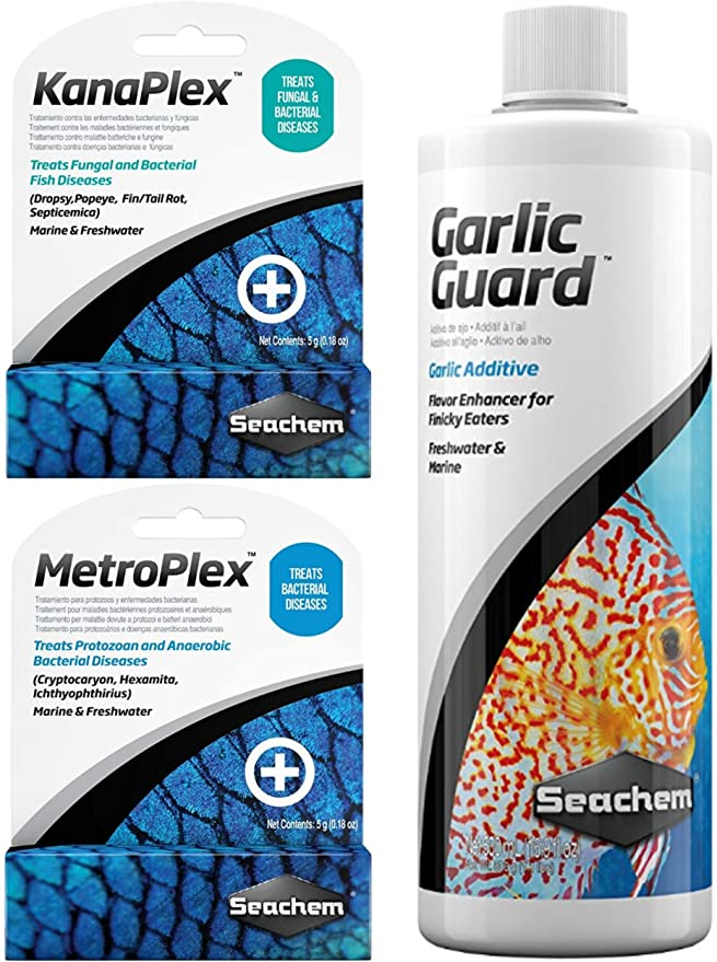 Seachem Treatments  product image 6