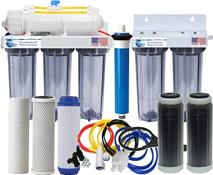 FOUNTAINHEAD WATER SYSTEM  product image 5