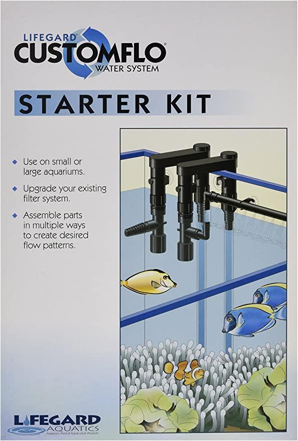 CUSTOMFLO Starter Kit product image 7