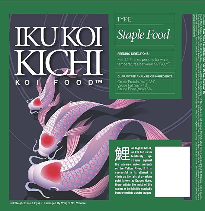 Iku Koi Kichi KKSTAPLE20 product image 6