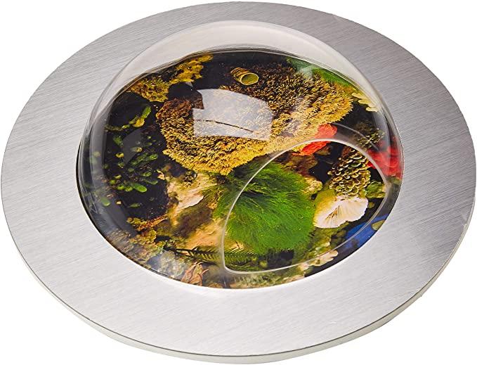 Fish Bubbles FISHBUBBLE-ALUM product image 7