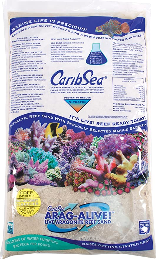 Carib Sea 796 product image 6