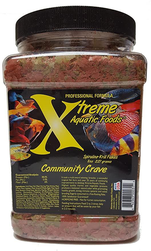 Xtreme Aquatic Foods 2211-F product image 3
