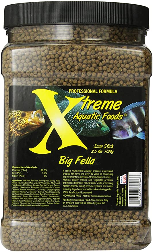 Xtreme Aquatic Foods 2146-F product image 2