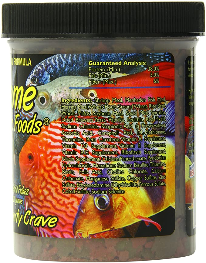 Xtreme Aquatic Foods 2138-A product image 9